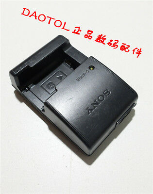 $ CDN33.26 • Buy (UK) SONY Original BC-VW1 Battery Charger For NP-FW50 A6000 A5100 A5000 USED