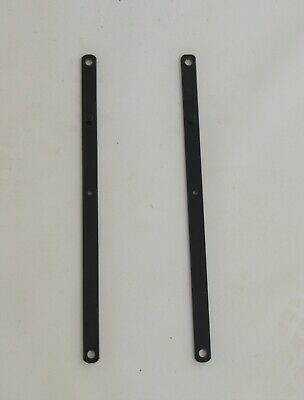 £57.60 • Buy Pair Of Triumph Stag Hood Frame Lateral Bars
