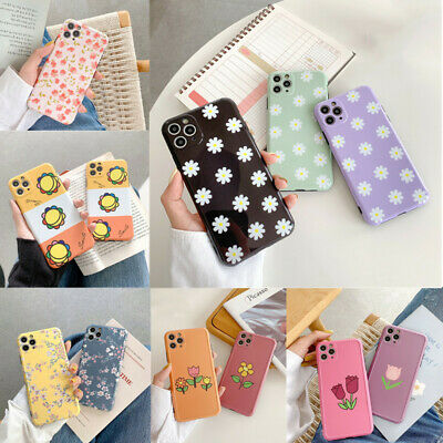 AU5.59 • Buy Newest Lovely Cute Silicone Soft Case Cover For IPhone 11 Pro Max XR XS X 8 7 SE