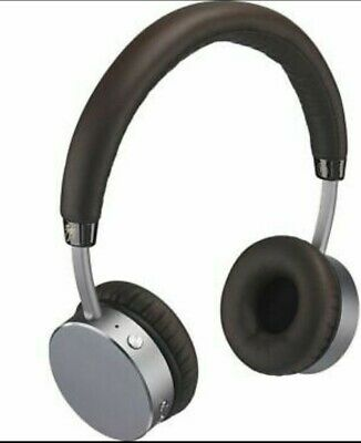£17.99 • Buy GOJI COLLECTION Wireless Bluetooth Headphones - Brown (Not Boxed)