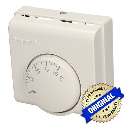 £16.50 • Buy Honeywell T6360 Central Heating Room Thermostat T6360B1028 Stat BRAND NEW
