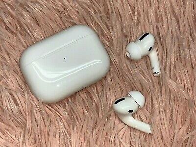 $ CDN75.52 • Buy Genuine Apple AirPods Pro - (R) Right (L) Left AirPod Or Charge Case Replacement