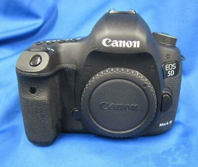 $ CDN1544 • Buy Canon EOS 5D Mark III Digital Camera Body Only Black Tested Working Used Ex++