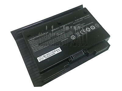 $69.99 • Buy Genuine Battery P375BAT-8 6-87-P375S-4271 4ICR18/65-2 Clevo Sager NP9390 P375S