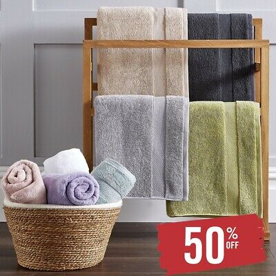 £15.99 • Buy Christy Refresh 100% Combed Cotton Luxury Towel