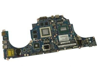 $ CDN680.93 • Buy Dell OEM Alienware 17 R2 Alienware 15 R1 Laptop System  Motherboard C0TD1