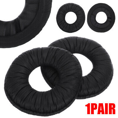 Replacement Ear Pads Cushions For SONY MDR-ZX100 ZX300 ZX330BT V300 Headphones • 1.99£