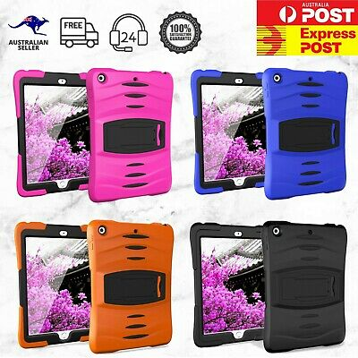 AU37.99 • Buy Heavy Duty Rugged Shockproof Drop Proof Hard Cover IPad Pro 10.5 Air 3 10.5 Case
