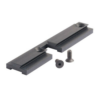 Theoben Scope Rail Adaptor To 13mm Dovetail • 34.99£