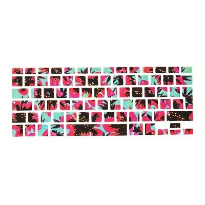 £3.99 • Buy Claires Silicone Macbook Keyboard Cover