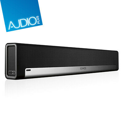 AU799 • Buy SONOS PLAYBAR BLACK - Brand New - Full Manufactures Warranty - Tax Invoice
