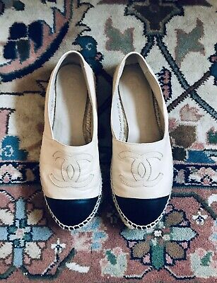 AU500 • Buy Chanel Espadrilles 37