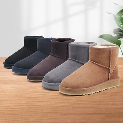 AU47.19 • Buy 【ON SALE】UGG Selected Mini Boots Double Face Premium Australian Sheepskin
