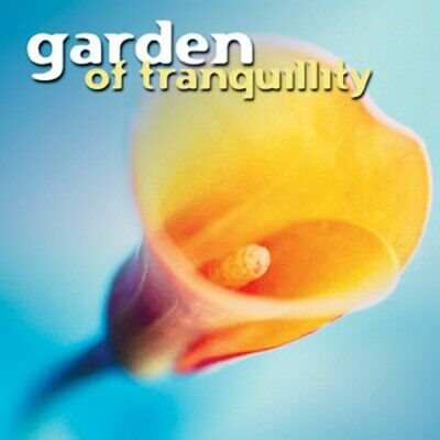 Garden Of Tranquility [CD] • 4.67£