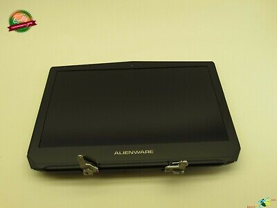 $ CDN177.73 • Buy Genuine Alienware 15 R2 15.6  4K LCD Screen Complete Assembly