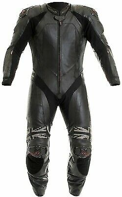 $498.31 • Buy Wolf Racing-K 1pc Race Track Sport Motorcycle Leather Suit -