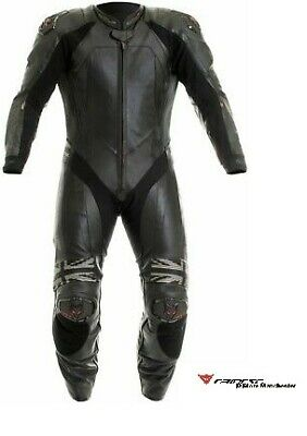 $498.31 • Buy Wolf Racing-K 1pc Race Track Sport Motorcycle Leather Suit - UK42