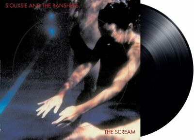 Siouxsie And The Banshees The Scream (12  Vinyl, NEW & SEALED) LP • 14.99£