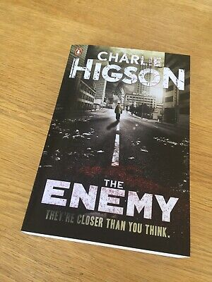 £2.50 • Buy Charlie Higson Book - The Enemy