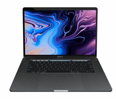 $1999 • Buy 2018 15  MacBook Pro 2.6GHz I7/16GB/512GB Flash/Vega 20/Touch Bar/Space Gray