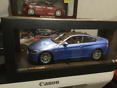 $85 • Buy BMW M4 COUPE 1:18 $ 85.00 + Shipping