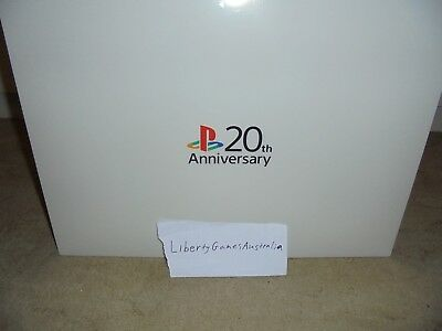 AU2099.99 • Buy Sony PlayStation 4 (PS4) 20th Anniversary Edition AUS PAL NEW AND SEALED