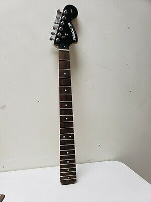 $66.66 • Buy OEM Fender Starcaster Strat Electric Guitar Neck W/ Tuners Indonesia