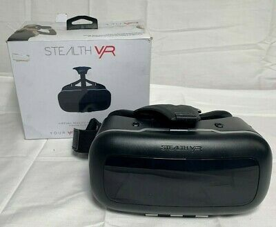 AU19 • Buy Stealth VR 200 - VR Headset