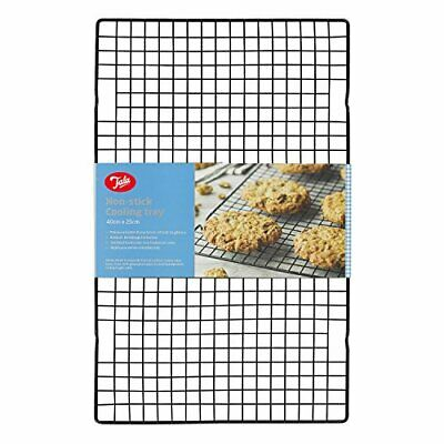 Tala Cake Large Loaf Cooling Rack, Unknown, 40 X 25cm • 10.99£