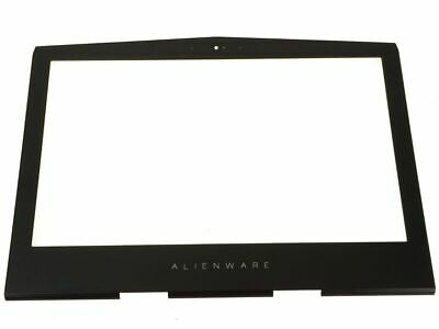 $ CDN33.90 • Buy OEM Alienware 15 R4 15.6  LCD Front Trim Cover Bezel Plastic For FHD NTS JT41G