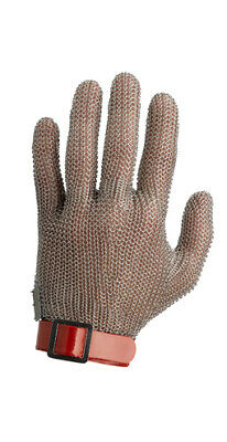 Manulatex GCM Professional Chainmail Stainless Steel Glove, Sizes L, M, S • 29.95£
