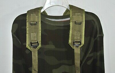 $17.99 • Buy ROTHCO Military USA Army Soldier Standard M1936 Field Suspender Shoulder Army