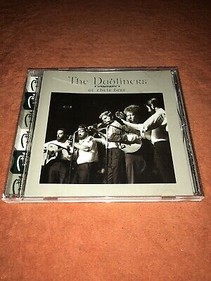 THE DUBLINERS AT THEIR BEST CD (27 Track Collection) • 2.54£