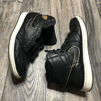 $84.96 • Buy Nike Air Jordan 1 Retro High OG 555088-031 Black City Flight Size 13