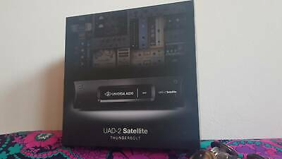 AU1500 • Buy UAD 2 Satellite - QUAD - Apollo DSP