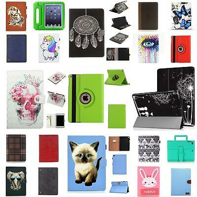 £9.99 • Buy IPad 5th Generation Case For Apple IPad 6th Generation Cover Protector IPad 5 6