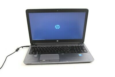 $82 • Buy HP ProBook 650 G1 Intel Core I5 2.60GHz 8GB RAM 160GB HDD 15.6'' Win7 Laptop