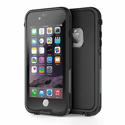 AU29.99 • Buy For IPhone 7 / 8 Plus Waterproof Case Thin Shockproof Screen Protector Cover Box