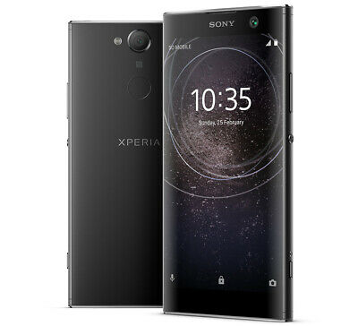 $ CDN851.98 • Buy SONY XPERIA XA2 PLUS H4493 6gb 64gb 23mp Fingerprint Id 6.0  Android Smartphone