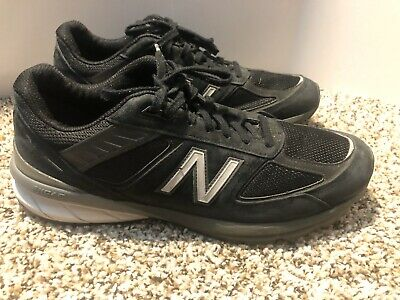$45 • Buy NEW BALANCE 990v4 Black Size 12 2A Men's Running Shoe. MADE IN THE USA