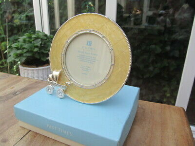 Small Baby, Child, Past Times, Picture Frame, So Cute, Boxed • 3.99£