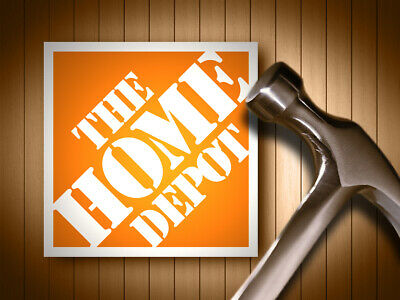 $4.95 • Buy Home Depot 1Coupon $20 Off $200 Purchase ONLINE USE ONLY Expires 8/18/20 - Fast