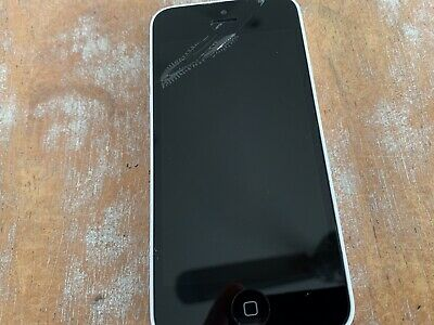 AU10 • Buy Apple IPhone 5c - 32GB - White (Unlocked) A1529 (GSM) (AU Stock)