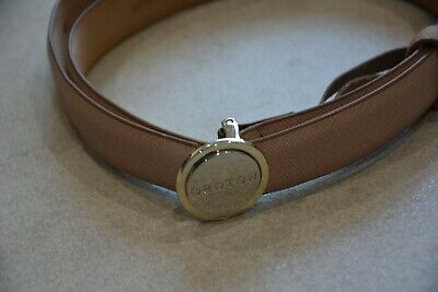 AU20 • Buy Oroton Womens Pale Pink Belt Size Extra Small
