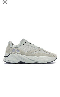 $ CDN466.69 • Buy 100% Authentic Yeezy Boost 700 Salt Size 9 FAST SHIPPING +++