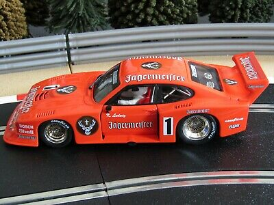 Scalextric / Fly Rare Capri Rs Turbo Jagermeifter New • 34£