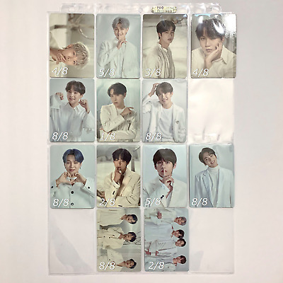 $15 • Buy [US SELLER] BTS Map Of The Soul Tour Official Photocard
