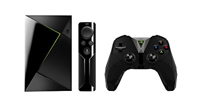 $ CDN487.12 • Buy NVIDIA SHIELD TV Gaming Edition | 4K HDR Streaming Media Player With GeForce NOW