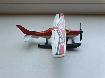 Matchbox N264H Toy Plane • 3£
