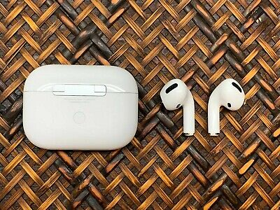 $ CDN90.73 • Buy Genuine Apple AirPods Pro - Left, Right, Or Charging Case Replacement Parts Only